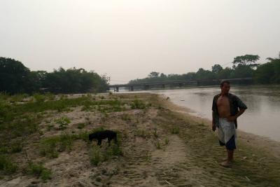 Santander es vulnerable al fenómeno El Niño