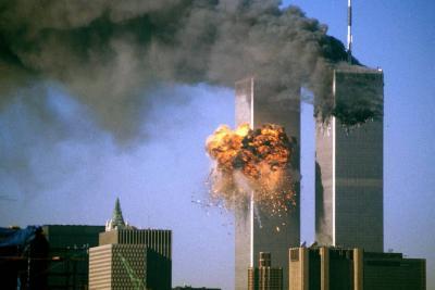 Así vivió un periodista santandereano el atentado del 11 de septiembre en Nueva York