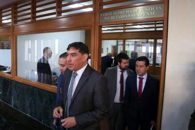 Fracasó audiencia de conciliación entre Iván Cepeda y Álvaro Prada