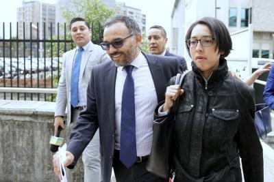 Empezaron los interrogatorios contra contratistas de la JEP