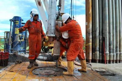 Ecopetrol contrata en promedio al año más de siete mil personas