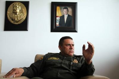 Capturan al general (r) Humberto Guatibonza por escándalo de chuzadas