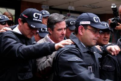 En diciembre se conocerá preacuerdo entre Roberto Prieto Uribe y Fiscalía