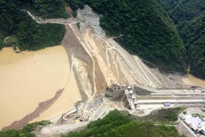 La Anla multa a la sociedad de Hidroituango con $2.400 millones