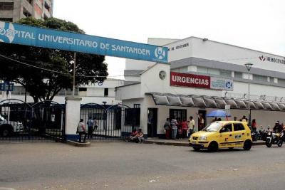 Joven fue apuñalada con arma blanca por su expareja en Bucaramanga