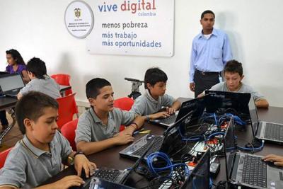 Puntos Vive Digital serán sede de cursos gratuitos