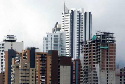 Leve repunte de licencias no muestra recuperación de la construcción en Santander