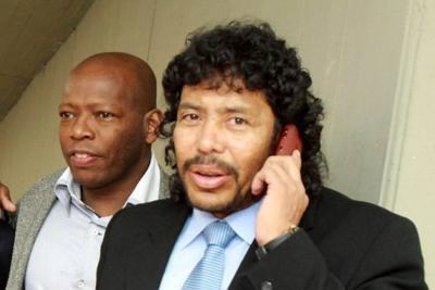 Faustino Asprilla dirigiría a la Selección Colombia y René Higuita sería el asistente técnico