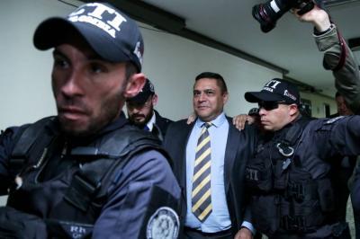 Juez legalizó captura de general (r) Guatibonza