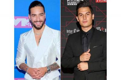 Pipe Bueno responde a los rumores de romance con Maluma