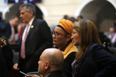 Las Farc llevarán a su comisión de ética el caso de Iván Márquez
