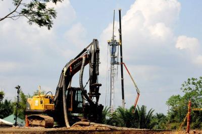 El petróleo gana y Colombia también