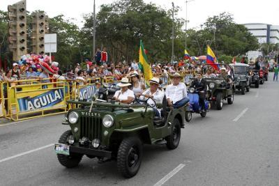 Prográmese con Vanguardia.com para los mejores eventos de la Feria de Bucaramanga