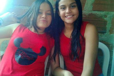Autoridades buscan a dos menores desaparecidas en Floridablanca