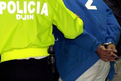 Fiscalía capturó a Juan Carlos Madero, por el nuevo caso de 'chuzadas'