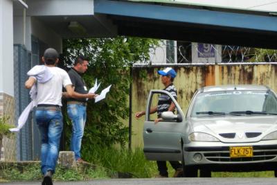Investigan la muerte de joven yondosino
