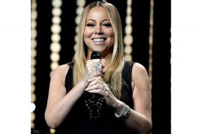 Mariah Carey el primer anticipo de su  nuevo álbum