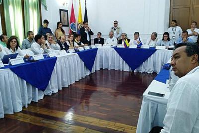 Piden soluciones para éxodo de venezolanos