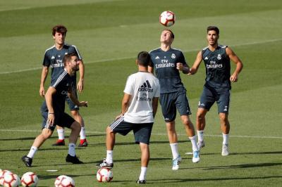 Regresa el fútbol en las principales ligas europeas