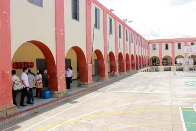 Sede principal del Coam será reestructurada