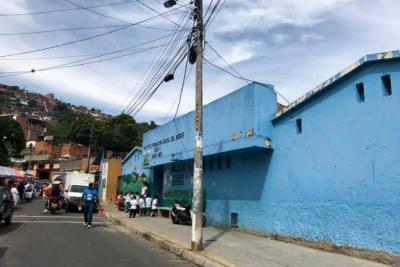 En enero siete colegios de Bucaramanga tendrán sedes renovadas