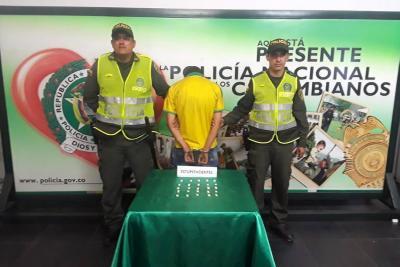 La Policía sigue combatiendo el accionar de la delincuencia