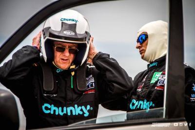 Pilotos colombianos van por más en el Dakar 2019