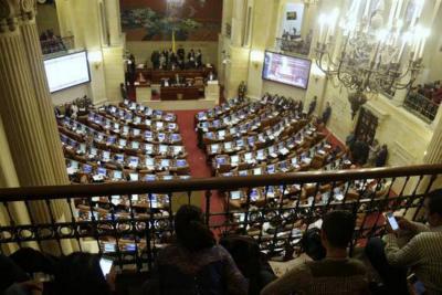 Nueve proyectos anticorrupción se radicarán este martes con mensaje de urgencia