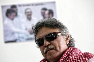 JEP solicitó a Fiscalía las pruebas que se tienen contra 'Santrich' por narcotráfico