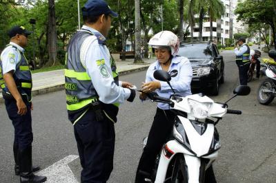 Atento: El 1 de octubre rota el Pico y Placa en Bucaramanga