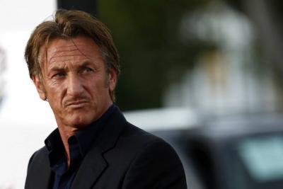 Sean Penn desconfía del #MeToo: