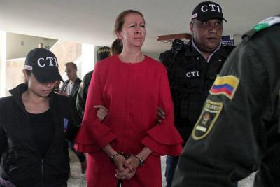 Dejan en libertad a presunta asesina de dueño de Surtifruver