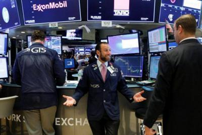 Acción de Ecopetrol cerca de los $4 mil en la bolsa de valores colombiana