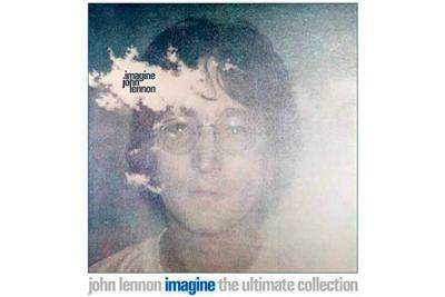 'Imagine', el álbum de John  Lennon, vuelve en una edición  personal y ampliada