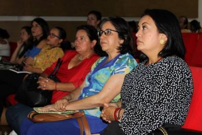 Mujeres campesinas buscan modelo de independencia económica
