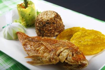 El pescado, un nutritivo placer en el menú