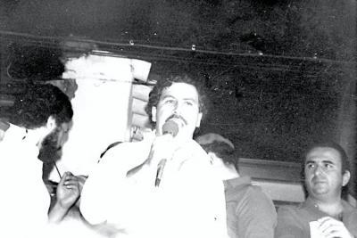 Autoridades sellaron museo ilegal de Pablo Escobar en Medellín