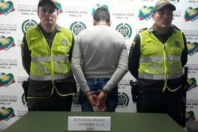 Extranjero es acusado de realizar actos obscenos con un menor de edad en Piedecuesta