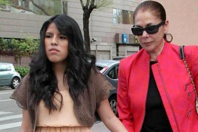 Hija de Isabel Pantoja habla  sobre la relación con su madre