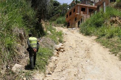 Un muerto y un herido dejó balacera por asuntos de drogas en Bucaramanga