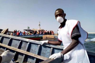 Al menos 131 muertos en el naufragio de un ferri en Tanzania