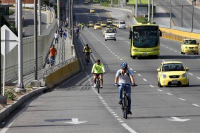 Alcaldía descarta otro Día Sin Carro y Sin Moto en Bucaramanga
