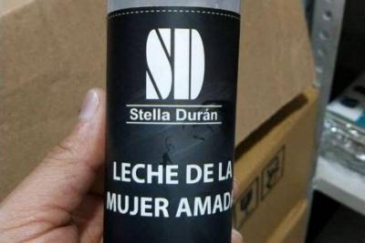 Fiscalía afirma que los productos que vendía Stella Durán eran falsos