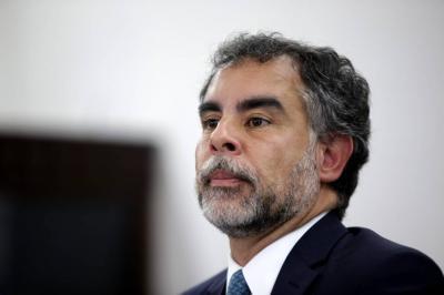 """Armando Benedetti sería investigado por """"chuzadas"""""""