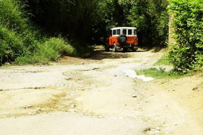 Autorizados $7.460 millones para pavimentar vía veredal
