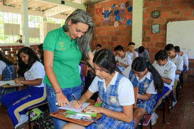 Campaña contra el trabajo infantil