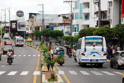 Evaluarán riesgo sanitario en negocios de Barrancabermeja