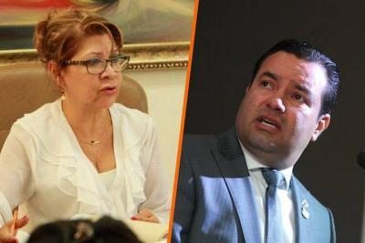 Gobernador declaró insubsistente a la Secretaria de Educación de Santander