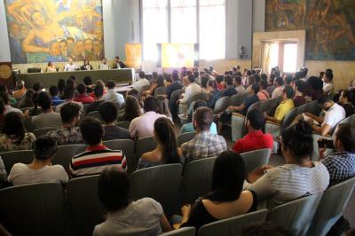 Profesionales santandereanos podrán estudiar en el exterior