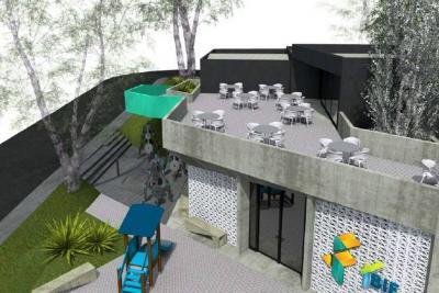 Se enciende la 'luz verde' para construir el Salón Comunal en Altamira